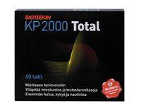 KP 2000 TOTAL X60 TABL